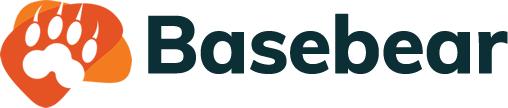 Basebear logo